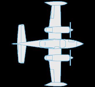 Cessna 300/400 Series