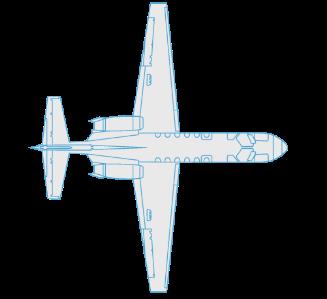 Cessna Citation CE-500