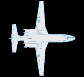 Cessna Citation CE-560XL