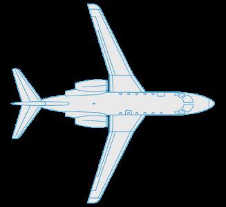 Cessna Citation CE-650