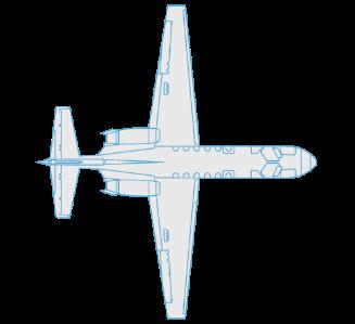 Cessna Citation Jet CE-525