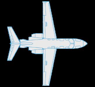 Cessna Citation Mustang CE-510